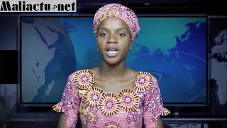 Mali : L'actualité du jour en Bambara (vidéo) Vendredi 09 Août 2019