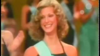 MISS UNIVERSE 1976 Top 12 Announcement