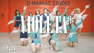 IZ*ONE(아이즈원) - 비올레타(Violeta) Dance Cover by ONZE from Thailand