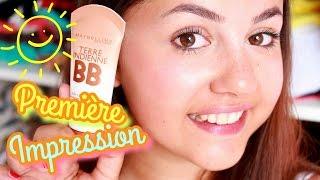 Revue 〉Première impression ☀︎ DREAM BRONZE BB cream - Gemey Maybelline