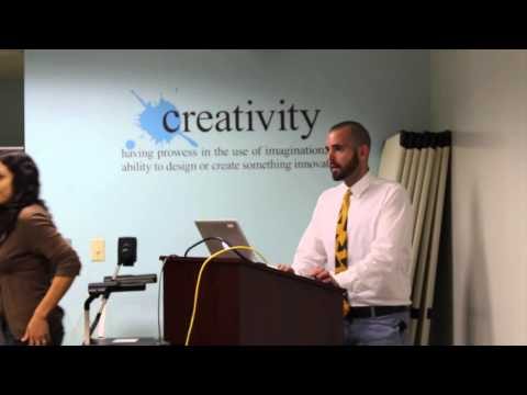 Dr. Christopher Rivera: Innovative and Interdisciplinary Methods for Successful Online Teaching