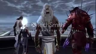 God Of war 3 Pc game download