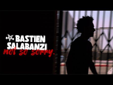"""Bastien Salabanzi's """"Not So Sorry"""" Part"""