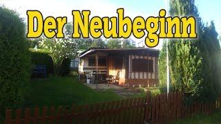 Projekt Neubeginn #1: Ein neues Zuhause auf dem Campingplatz