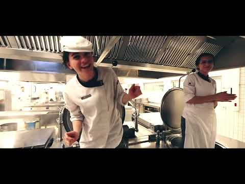 Jw Marriott Ankara - Happy (Video Klip)