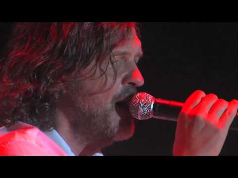 Emir Kusturica & The No Smoking Orchestra Live - Unza Unza Time @ Sziget 2012