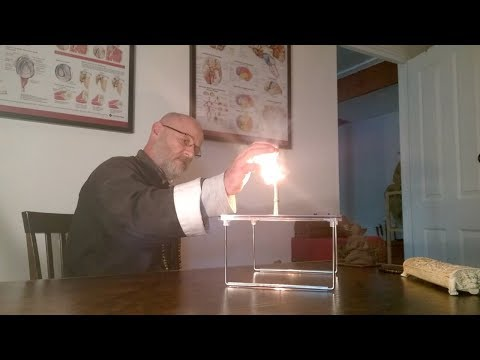 REAL CHI MASTERY. TUTORIAL 2 BY Grandmaster Wolf. Mind Over Matter Authority.