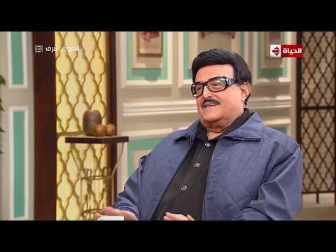 قهوة أشرف - سمير غانم بيتكلم عن أعماله السابقة.. 'اتبهدلت بسبب شخصية عبد الفتاح القصري'