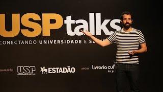 Transparência: Machine learning na gestão pública - Eduardo Cuducos - USPTalks #6