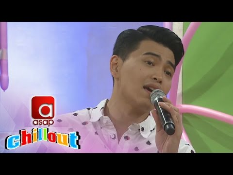 """ASAP Chillout: Daryl Ong Sings """"How Did You Know"""""""
