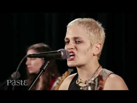 BOYTOY at Paste Studio NYC live from The Manhattan Center