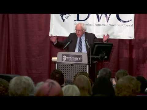 Voter Suppression, National Federation of Democratic Women | Bernie Sanders