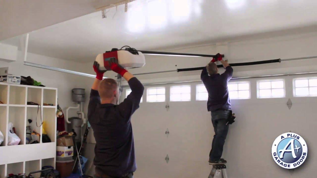 Quality Garage Door Repair In Utah 801 758 5538 A Plus Garage