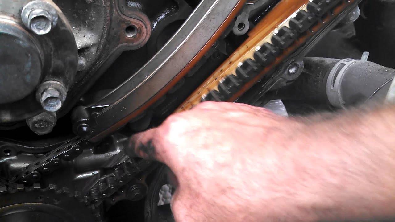 Engine ticking noise at idle pt2