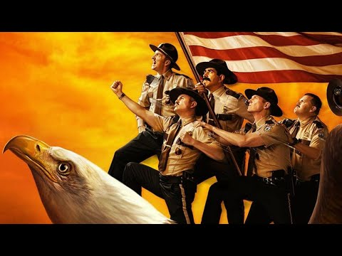 Super Troopers 2 - Opening Scene (Exclusive)