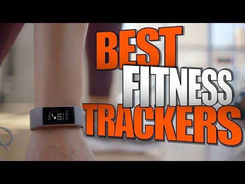 Best Fitness Trackers 2020   Smart Watch & Tracker Bands