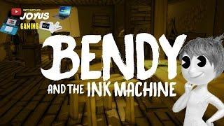 joyus gaming: bendy and the ink machine roblox