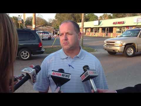 2 shot outside Jacksonville store