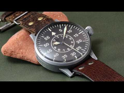 Story of an Icon: The Flieger Watch History and Modern Alternatives