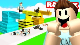 I MADE A ROBLOX TYCOON!