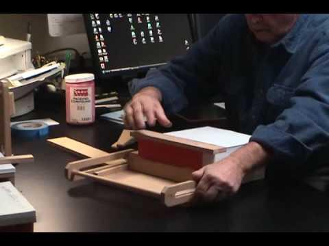 Pad Magic Paper Padding Press You