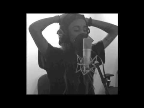 #30GOLD: Angel Haze x Kanye West - Black Skinhead Freestyle