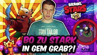 BO ZU STARK IN JUWELENJAGD?! | TIPPS UND TRICKS AUF 500+ TROPHÄEN! | Brawl Stars Deutsch