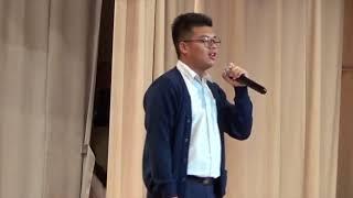 Publication Date: 2018-07-10   Video Title: 2018-07-06 佛教茂峰法師紀念中學 歌唱比賽(十三)