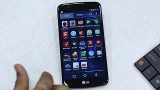 LG K10 Tips and Tricks