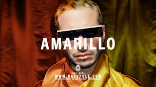 J Balvin Type Beat - Amarillo