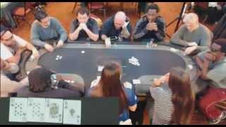 Dogs Playing Poker League - Tour Stop Nov 30th Seg 1