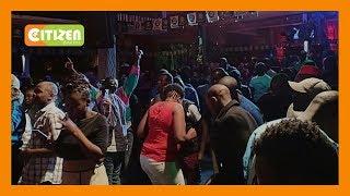 Inooro TV marks fourth birthday with party in Naivasha