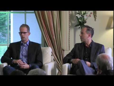 Creative Minds  Pete Docter & Jonas Rivera in Conversation