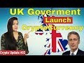 UK Govt. Launch CryptoCurrency, Japan Warning Bianace, BTC DownFall 2018- Crypto Update #03
