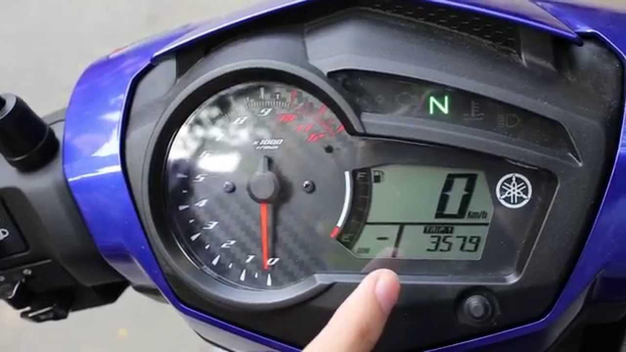 Bảng giá xe Exciter 150 và thông số xe chi tiết | Yamaha ...