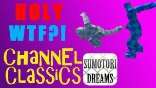 Channel Classic: Crazy Huge Map Explosion - Sumotori Dreams Mods Ep. 8