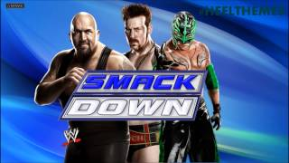 "2012: WWE Smackdown 13th Theme Song ""Born 2 Run"" by 7Lions [Download Link]"