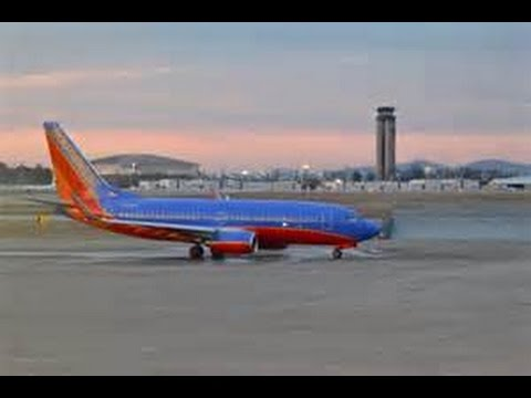 Planespotting Nashville International AIrport