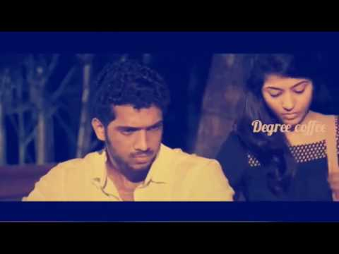 Oru Naal Koothu movie  offical song/ Adiye azhage song version 2/sharan vs varsha