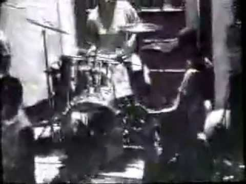 Beastie Boys  Egg Raid on Mojo Official Music Video (1982)