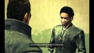 Deus Ex: Human Revolution - Bonus Mission - Dealing w/ Tongs