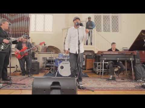 Tommy Blaize Band - Don't Ya Love Life [Grand Chapel Sessions]
