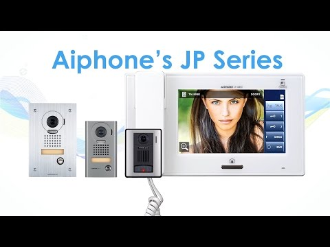 JP Series Product Video
