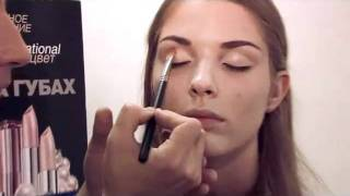 Макияж в стиле fresh: урок свежего макияжа