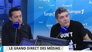 "Video Thierry Moreau: ""France 2 ne peut pas encore se passer des audiences de Patrick Sébastien"" download MP3, 3GP, MP4, WEBM, AVI, FLV September 2017"