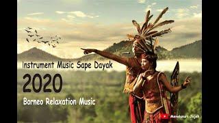 Download Instrumen Musik Sape Dayak Full 2 Jam [TANPA IKLAN]