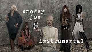 22. Smokey Joe (instrumental + sheet music) - Tori Amos