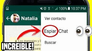ACTIVA YA! Estos 7 TRUCOS Escondidos de WhatsApp 2019! Que NO CONOCIAS!
