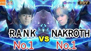 [RoV] ท้ากิตงาย No.1 Nakroth 1-1 - 007x