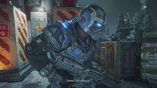 Gears of War 4 playthrough pt1